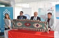 Kadınlar Yozgat'ın Yöresel Değerlerini İşliyor