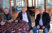 CELAL KILIÇDAROĞLU - Celal Kılıçdaroğlu Referandum Çalışmalarına Başladı