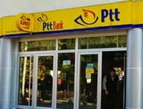 PTT  - PTT'ye personel alınacak