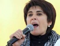 LEYLA ZANA - Leyla Zana mahkemye sevk edildi