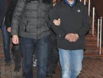 MEVLANA ÜNİVERSİTESİ - Konya merkezli FETÖ/PDY'ye yönelik operasyon: 18 tutuklu