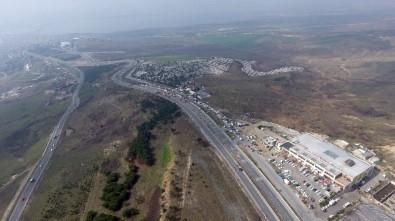 D 100 karayolu trafiğe açıldı