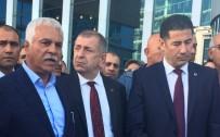 NURI OKUTAN - MHP'de 4 kritik isme ihraç!