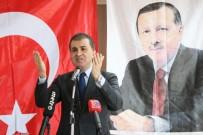 'Toplantı, Gösteri Hakkı Demokrasinin Ana Hakkıdır'