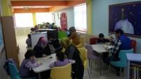 Pınarbaşı'nda 'Ailemle Okuyorum' Projesi Başladı