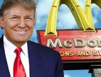 ROBERT GIBBS - McDonalds'ın ABD'yi karıştıran tweeti!