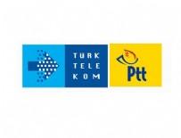 PTT  - Türk Telekom ile PTT güçlerini birleştirdi