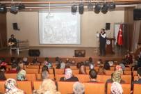 HALIDE NUSRET ZORLUTUNA - Talas Belediye Başkanı Palancıoğlu, 'Birlik Ve Beraberliğimiz İçin Bu Kutlama Törenleri Önemli'