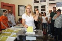 PINAR AYDINLAR - O HDP'lilere Şok Hapis Cezaları
