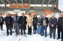 PINAR AYDINLAR - Yüksekova'da Nevruz Hazırlığı