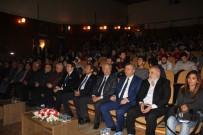 EMRE TİLEV - Sporun Mutfağındakiler Gençlerle Buluştu