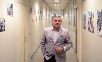 ADANA ALTıN KOZA - 'Altın Palmiye Ödül Töreni' Bu Yıl İstanbul'da Düzenlenecek