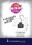 KÖKSAL ENGÜR - İzmir Mizah Festivali Başlıyor
