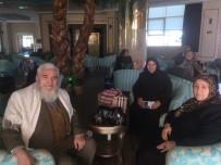 Bastonla Geldikleri Kozaklı'dan Bastonsuz Ayrıldılar