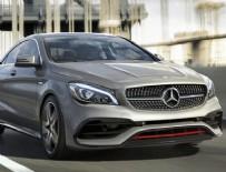 Mercedes 354 bin aracını geri çağırdı