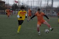 BURAK DENİZ - Kayseri 1. Amatör Küme U-19 Ligi