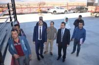 Isparta'da Genç Çiftçilere Hibe Koyun Desteği
