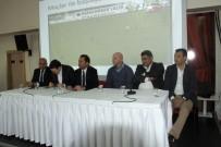 EMRE TİLEV - 'Futbolun Mutfağındakiler' Sultanbeyli'de Buluştu