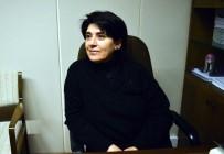 LEYLA ZANA - Leyla Zana, Valiye 'PKK'yı 20 Devlet Kullanıyor'  Demiş