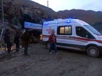 Elazığ'da Maden Ocağında Göçük Açıklaması 1 Ölü