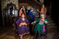 DAMLA SÖNMEZ - Adana Devlet Tiyatrosu'nda Bu Hafta