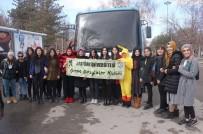 OKAN BAYÜLGEN - Atatürk Üniversitesi'nde Sosyalleşme Atağı