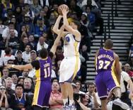 CHESAPEAKE ENERGY - NBA'de Normal Sezon Heyecanı Sona Erdi