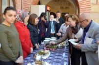 Kastamonu'da 'Yöresel Yemek Yarışması' Düzenlendi