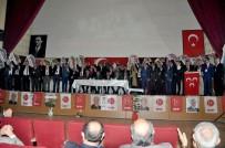 METİN AÇIKGÖZ - MHP Karacabey'de Erol'a Güven Oyu