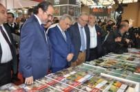 MURATHAN MUNGAN - İzmir Kitap Fuarı 22. Kez Açıldı