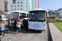 YOROS KALESİ - Kent Konseyi Beykoz'u Tanıtıyor