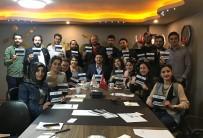 KUBİLAY PENBEKLİOĞLU - MAGİAD 'Dünya Devleri' Etkinliğine Hazırlanıyor