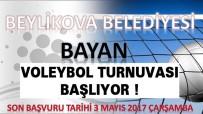 Beylikova'da Bir İlk