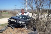 Belediye başkanı trafik kazası geçirdi!