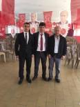 MHP Yenice İlçe Başkanı Recai Ertan Güven Tazeledi