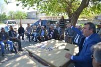 MHP'li Varlı Açıklaması 'Mutlaka Sandığa Gidelim, Tercih Hakkımızı Kullanalım'