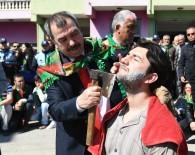 KÖY DÜĞÜNÜ - Bursa Köy Düğünü İle Coştu