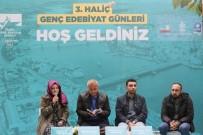 FEYZA HEPÇILINGIRLER - Eyüp'ten Genç Edebiyatçılara Ödül