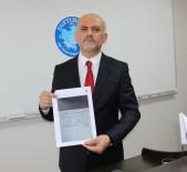 MUAMMA - EGETURDER Derneği Yönetim Kurulu Başkanı Cirit Açıklaması 'Kaza Yapan Araç Turizm Aracı Değil'