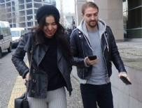 ŞÜKRAN OVALI - Asena Atalay'ın mal paylaşımı davası reddedildi