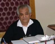 SUAVI - Emekli Öğretmenin 'Ya Gediz Nehri Olmasaydı' Adlı Kitabı Çıktı