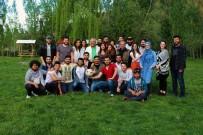 İletişim Fakültesi Öğrencileri Derste Öğrendiklerini Sahada Uyguladı