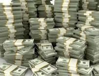 EN ZENGİNLER - Dünyanın en zengin isimlerleri, 35 milyar dolar kaybetti