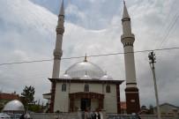 KULULU - Kulu'da Yapımı Tamamlanan Cami Törenle Açıldı