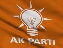 AK PARTİ KONGRESİ - AK Parti 3. Olağanüstü Büyük Kongresi