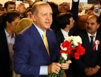 AK PARTİ KONGRESİ - AK Parti'nin MKYK listesi belli oldu
