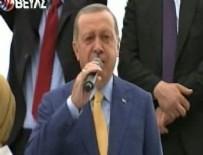 AK PARTİ KONGRESİ - Cumhurbaşkanı Erdoğan: 998 gün sonra yine beraberiz
