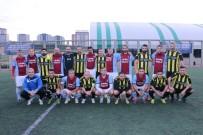 KEMAL AKTAŞ - 15 Temmuz Şehitler Ligi'nin Şampiyonu İstanbul Trabzonspor