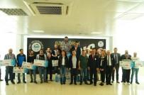 ELİF CANAN TUNCER ERSÖZ - Enez Kaymakamlığı Aziz Yörük Uluslararası Satranç Turnuvası Sona Erdi