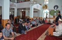 BILAL ÇELIK - Malatya'da 'Ailecek Camideyiz' Programı